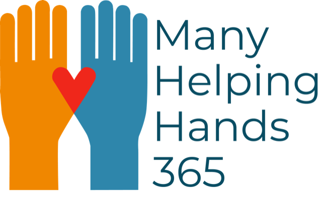 Many Helping Hands 365 | A Watershed Moment That Can't Be ...